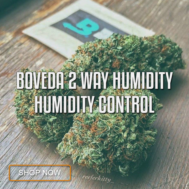 Boveda 2-Way Humidity Control Pack 58% RH, 62% RH
