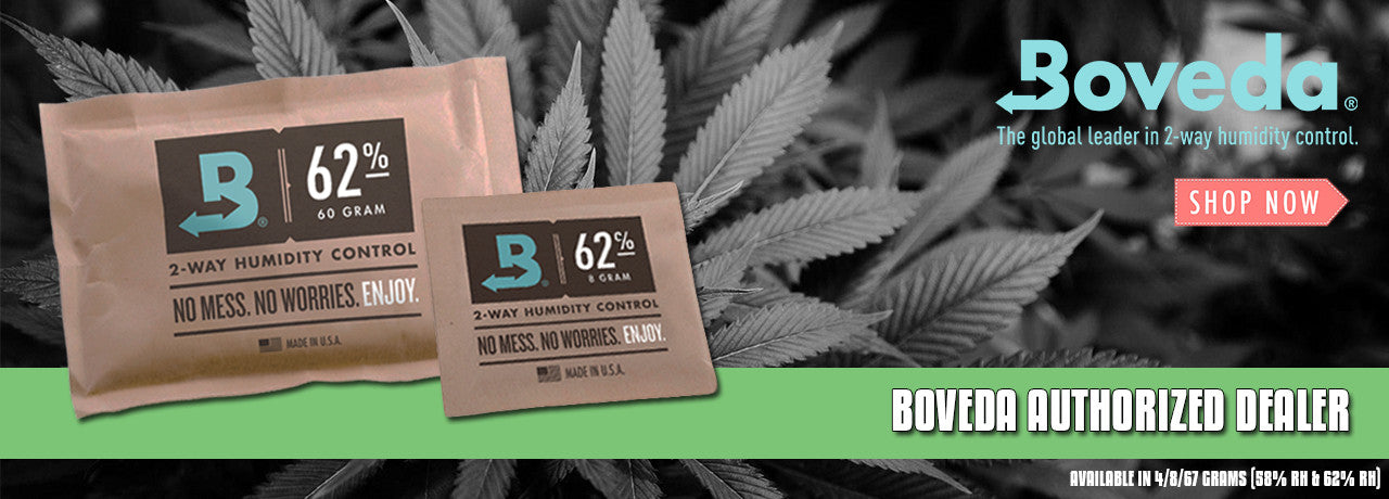 Boveda 2-Way Humidity Control Pack 58 % RH 62% RH