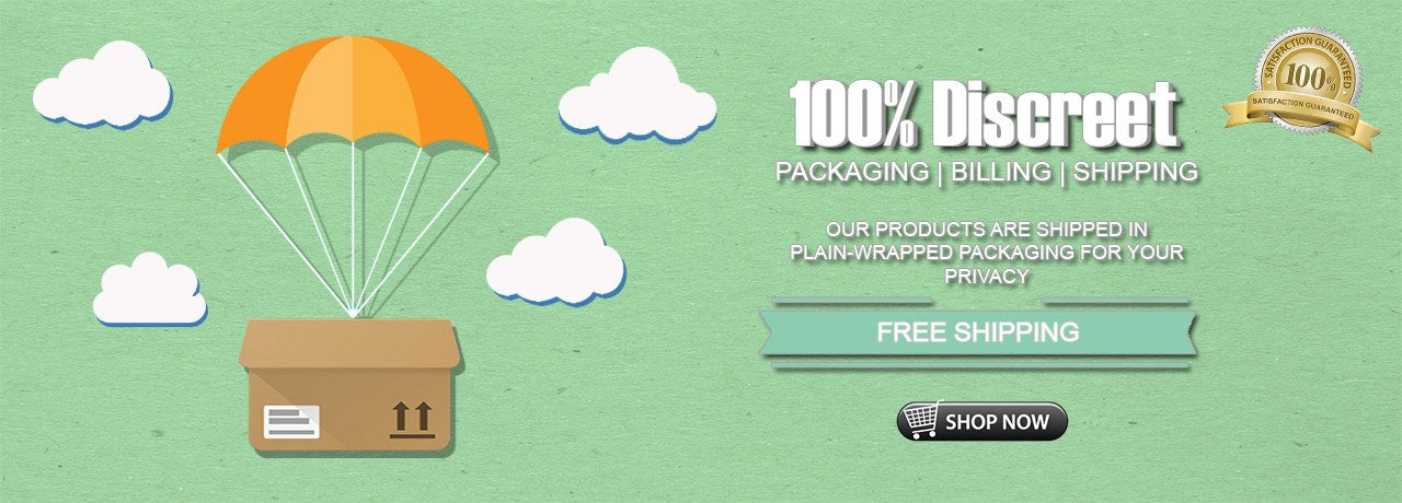 BUDDY BAGS DISCREET PACKAGING BILLING AND SHIPPING