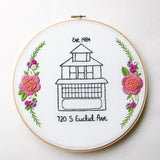 Personalized Home Replica - Last One!