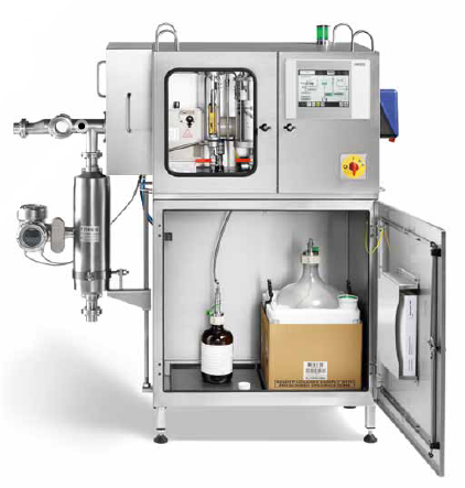 DT 6 Touch Dosing Unit