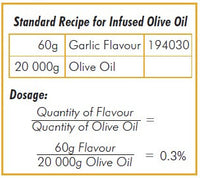 Truffle Olive Oil Infusion