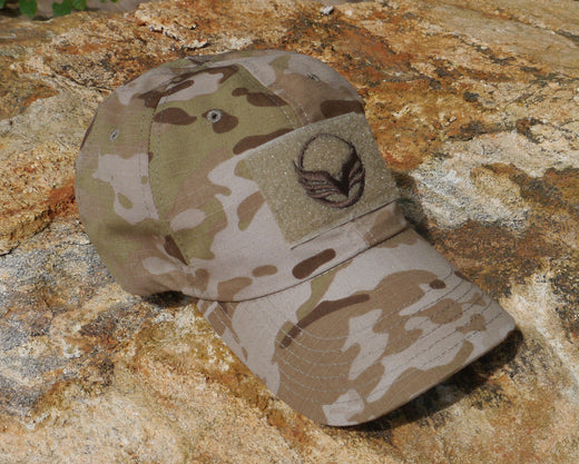 Arid MultiCam Tactical Cap