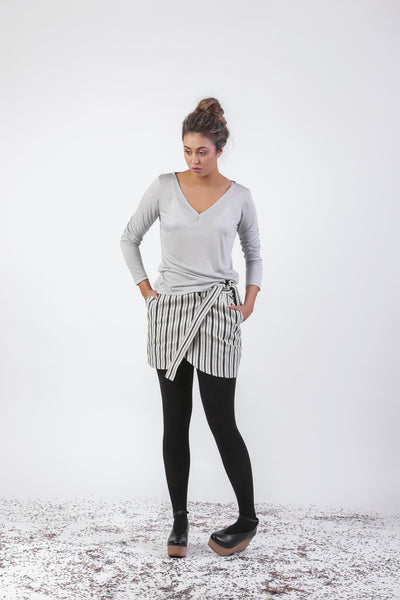 Holle Long Sleeve Top