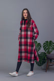 Daria Coat Dress