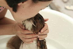 5 Tips To Make Bath Time Less Stressful