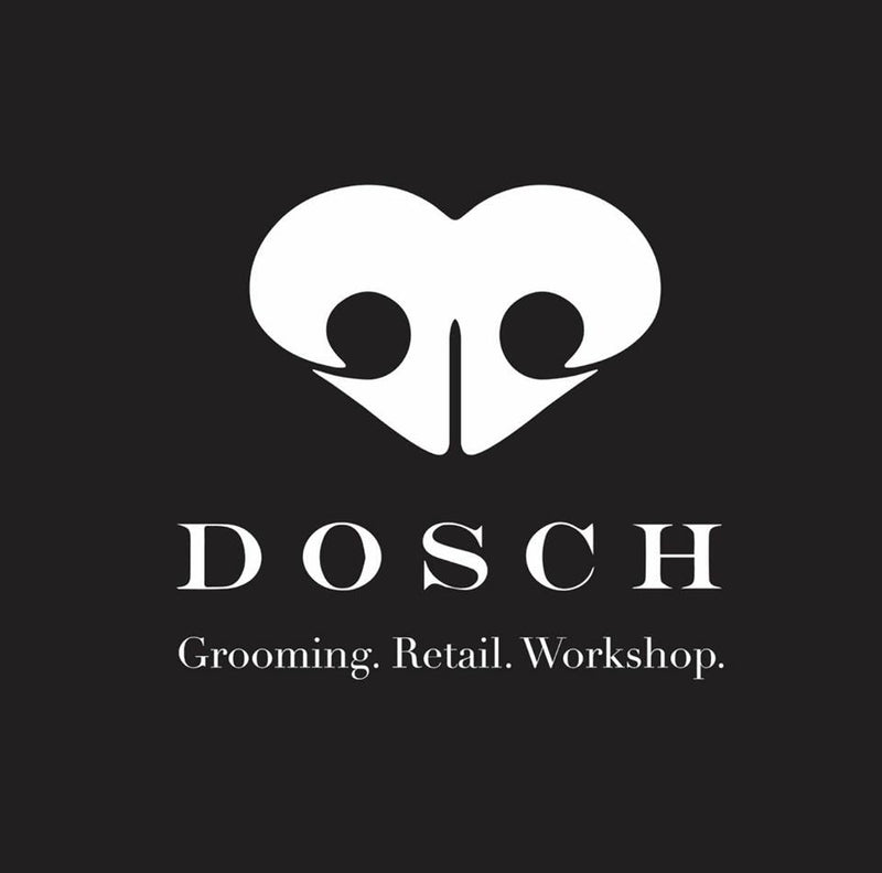 Grooming Review: Dosch Coiffeur