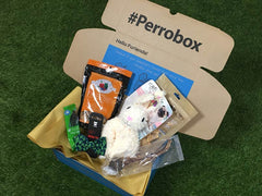Perrobox: A Monthly Box Of Surprises For Your Dog