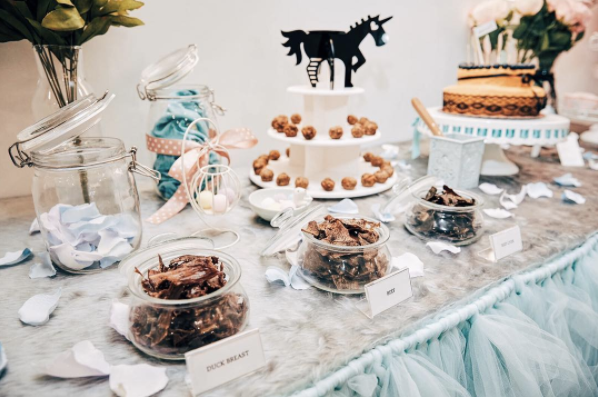 List of Unique Homemade Dog Treat Stores in Singapore