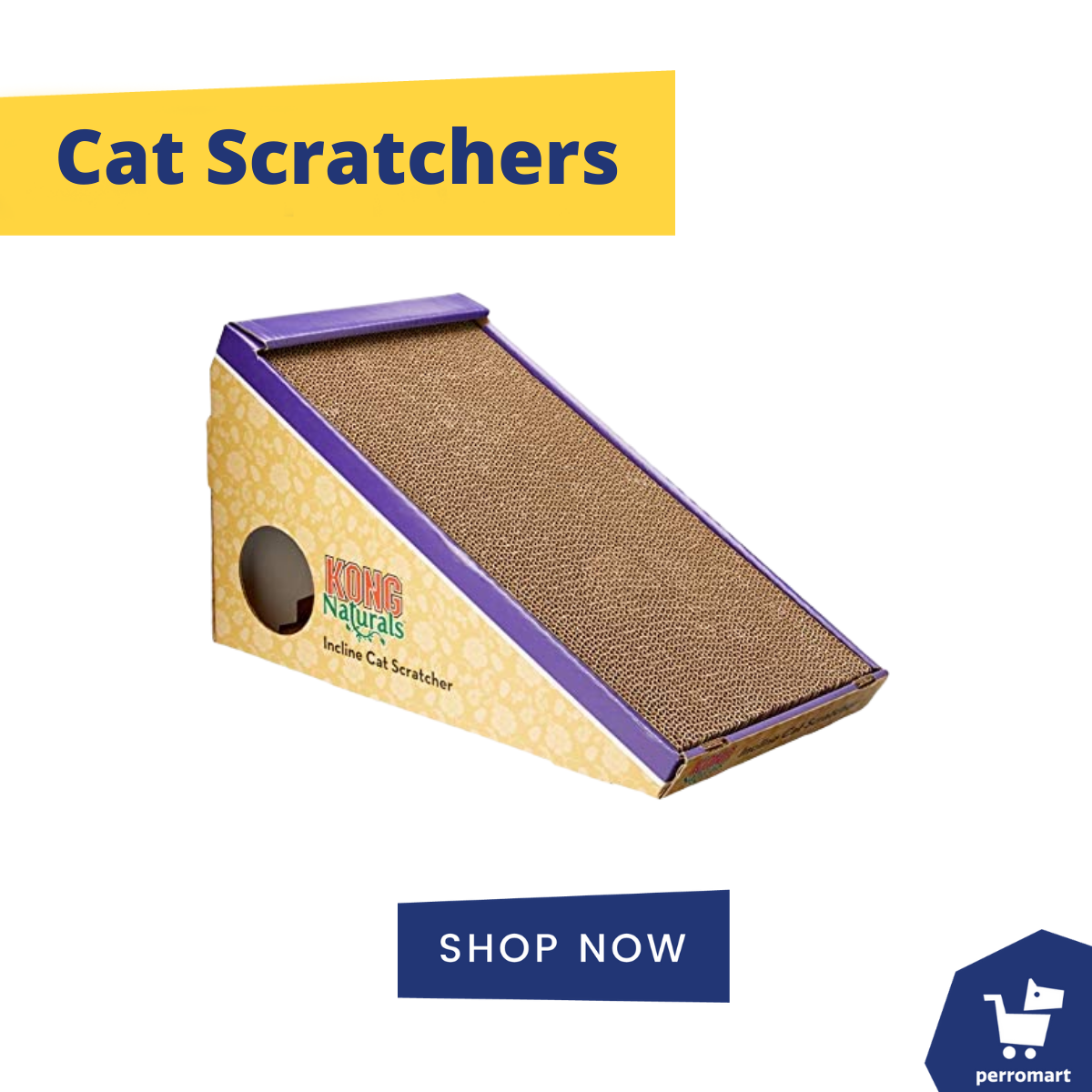 cat scratchers toys for cats