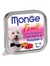 Monge Fruit (Chicken & Raspberry) Tray | Perromart Online Pet Store Singapore | Perromart Online Pet Store Singapore