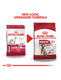 Royal Canin Medium Adult 7+ Dry Dog Food 10kg | Perromart Online Pet Store Singapore