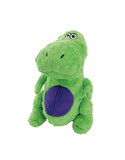 goDog Just For Me T-Rex Plush Toy | Perromart Online Pet Store Singapore