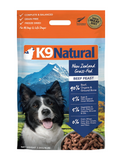 K9 Natural Freeze Dried Beef Feast | Perromart Online Pet Store Singapore
