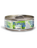 Monge Natural Yellowfin Tuna with Chicken Cat Food 80g