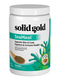 Solid Gold Seameal Powder For Dogs & Cats - 2 Sizes | Perromart Online Pet Store Singapore