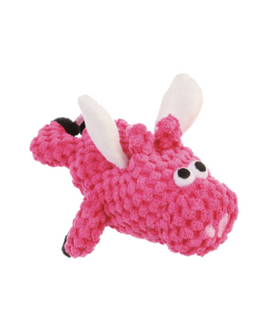 goDog Just For Me Flying Pig Plush Toy