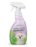 Espree Perfect Calm Waterless Bath For Dogs 24oz | Perromart Online Pet Store Singapore