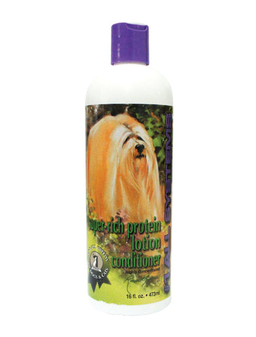 #1 All Systems Super-Rich Protein Conditioner for Dogs (2 Sizes) | Perromart Online Pet Store Singapore