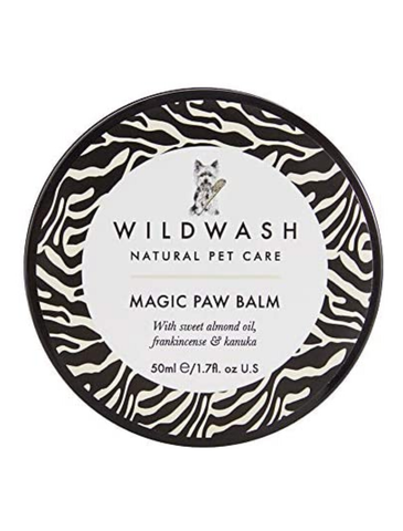 WildWash PRO Magic Paw Balm (for Dogs & Cats), 50ml | Perromart Online Pet Store Singapore