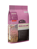 Acana Grass-Fed Lamb Grain Free Dog Dry Food (3 Sizes) | Perromart Online Pet Store Singapore