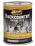 Merrick Backcountry Grain Free Hearty Chicken Thigh Stew Dog Wet Food - 360g | Perromart Online Pet Store Singapore