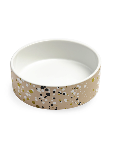 Park Life Design Paris Large Bowl for Pets | Perromart Online Pet Store Singapore
