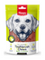 Wanpy All Natural Toothbrush Beef Chew Dog Treats 100g | Perromart Online Pet Store Singapore