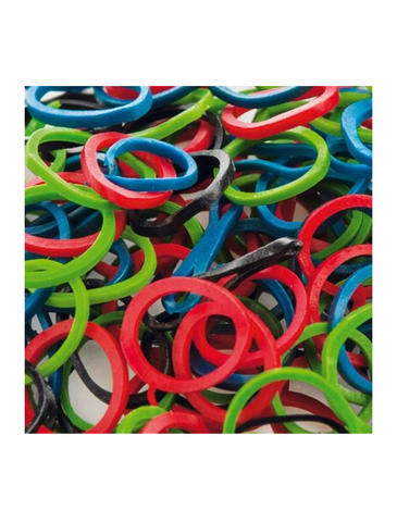 Artero Rubber Band Mix for Dogs and Cats | Perromart Online Pet Store Singapore