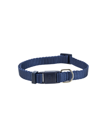 Trixie Premium Indigo Collar for Cats | Perromart Online Pet Store Singapore