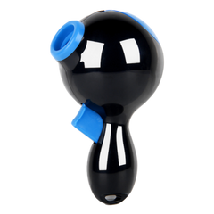 Snack & Dash Treat Launcher Black/Blue