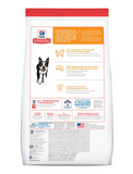 Hill's Science Diet Adult Light Small Bites Dry Dog Food 2kg | Perromart Online Pet Store Singapore