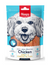 Wanpy Oven-Roasted Chicken & Cheese Slices For Dogs 100g | Perromart Online Pet Store Singapore