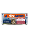 Feline Natural Chicken & Venison Canned Cat Food 2 Sizes | Perromart Online Pet Store Singapore