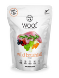 WOOF Wild Brushtail Freeze Dried Dog Treats 50g | Perromart Online Pet Store Singapore