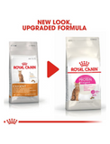 Royal Canin Feline Health Nutrition Exigent Protein Dry Cat Food 2kg | Perromart Online Pet Store Singapore
