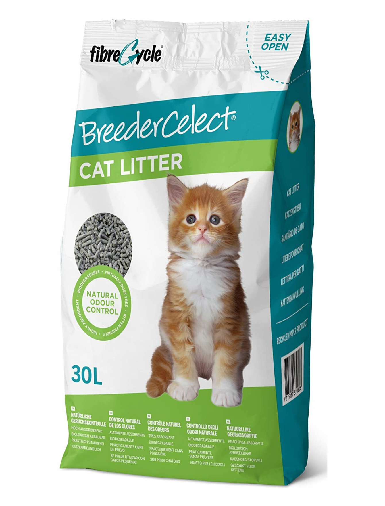 Breeder Celect Bc Cat Litter 3 Sizes Perromart Singapore Perromart Sg
