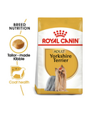 Royal Canin Yorkshire Terrier Adult Dog Dry Food 1.5kg | Perromart Online Pet Store Singapore