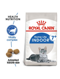 Royal Canin Feline Health Nutrition Indoor 7+ Dry Cat Food 1.5kg | Perromart Online Pet Store Singapore