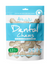Altimate Pet Dental Chew – Knotted Bone (Milk) 150g | Perromart Online Pet Store Singapore