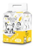 Absorb Plus Anti Bacterial Pet Sheets | Perromart Online Pet Store Singapore