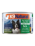 K9 Natural Lamb Feast Can Dog Wet Food 2 Sizes | Perromart Online Pet Store Singapore
