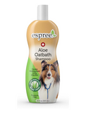 Espree Aloe Oatbath Medicated Shampoo For Dogs 2 Sizes | Perromart Online Pet Store Singapore