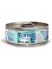 Monge Natural Seafood Mixed with Chicken Cat Food 80g