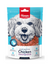 Wanpy Oven-Roasted Chicken Sausages Dog Treats 100g | Perromart Online Pet Store Singapore