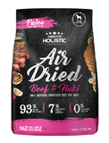 Absolute Holistic Air Dried Beef & Hoki Dry Dog Food (1kg) | Perromart Online Pet Store Singapore