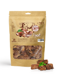 Absolute Bites Air Dried Beef Roast Dog Treats (2 Sizes) | Perromart Online Pet Store Singapore