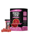 "Absolute Holistic Dental Chew Cranberry 4"" (25g) 