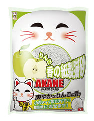 Akane Apple Cat Litter | Perromart Online Pet Store Singapore