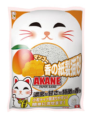 Akane Mango Cat Litter | Perromart Online Pet Store Singapore